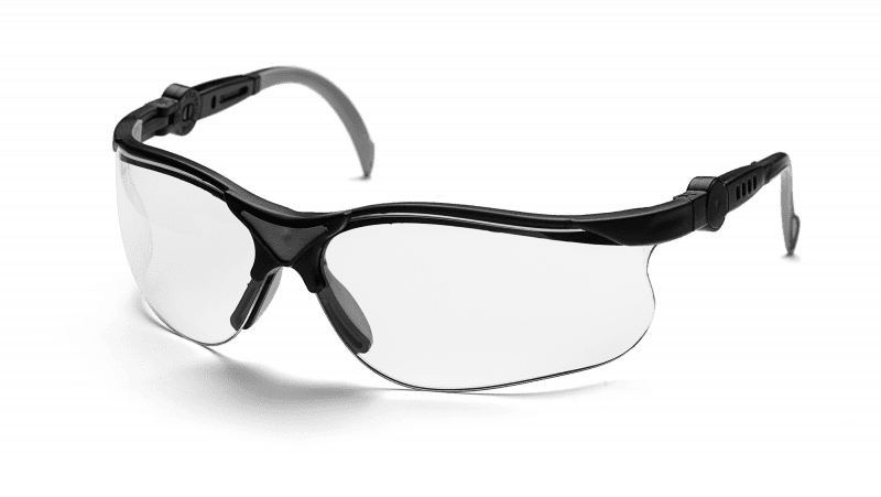 Veiligheidsbril, Clear X