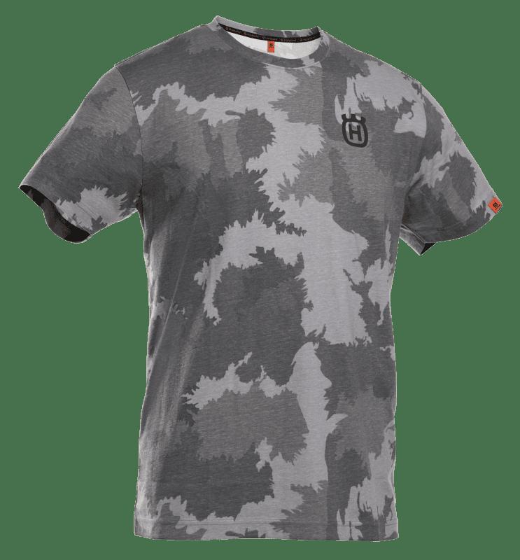 Xplorer T-shirt unisex boscamo met korte mouwen