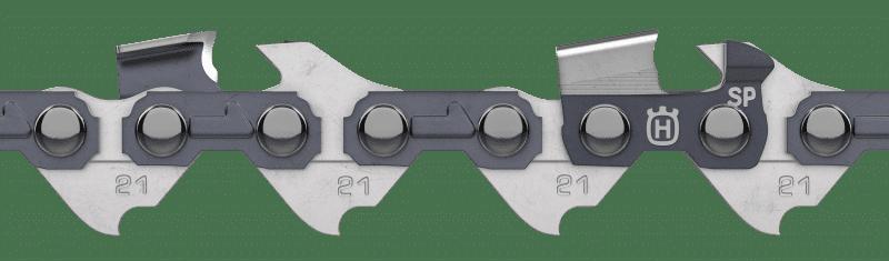 Saw chain X-CUT SP21G Semi chisel PIXEL .325″ mini 1.1 mm