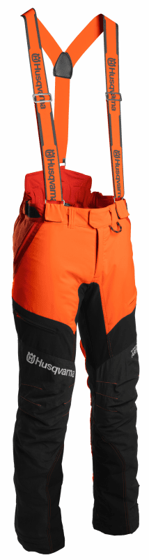 Arbor Waist trousers, Technical Extreme