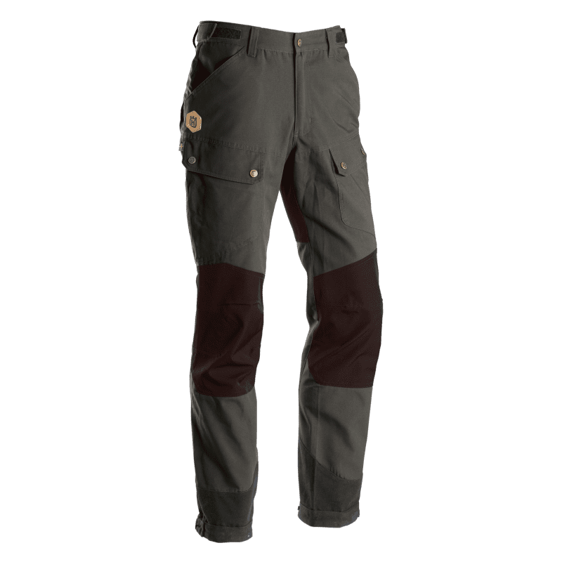XPLORER Outdoor trousers woman