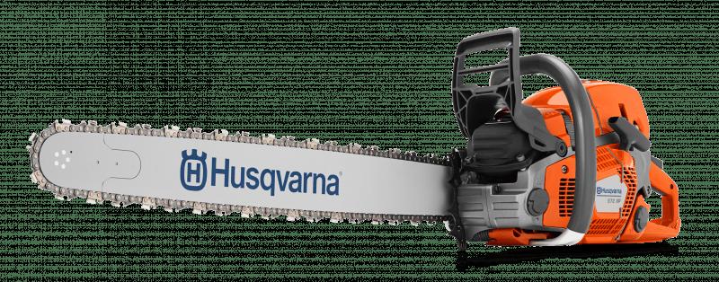 HUSQVARNA 572 XP® G