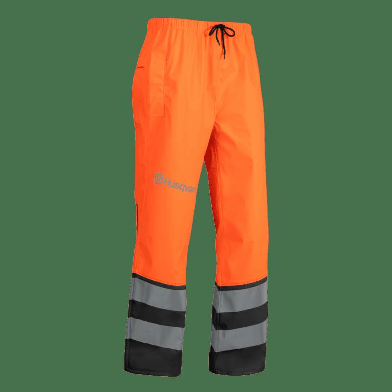 Rain Trousers Protect High-Viz, Functional