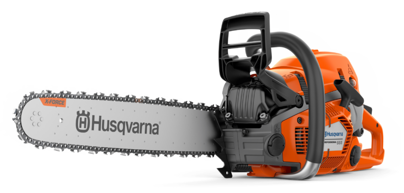 HUSQVARNA 555